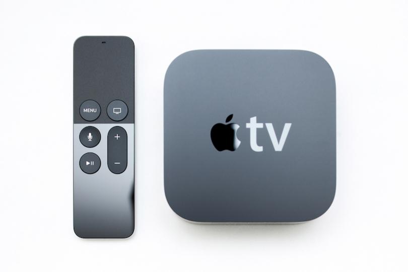 4K/HDR対応の新型Apple TVは今年秋に登場か?