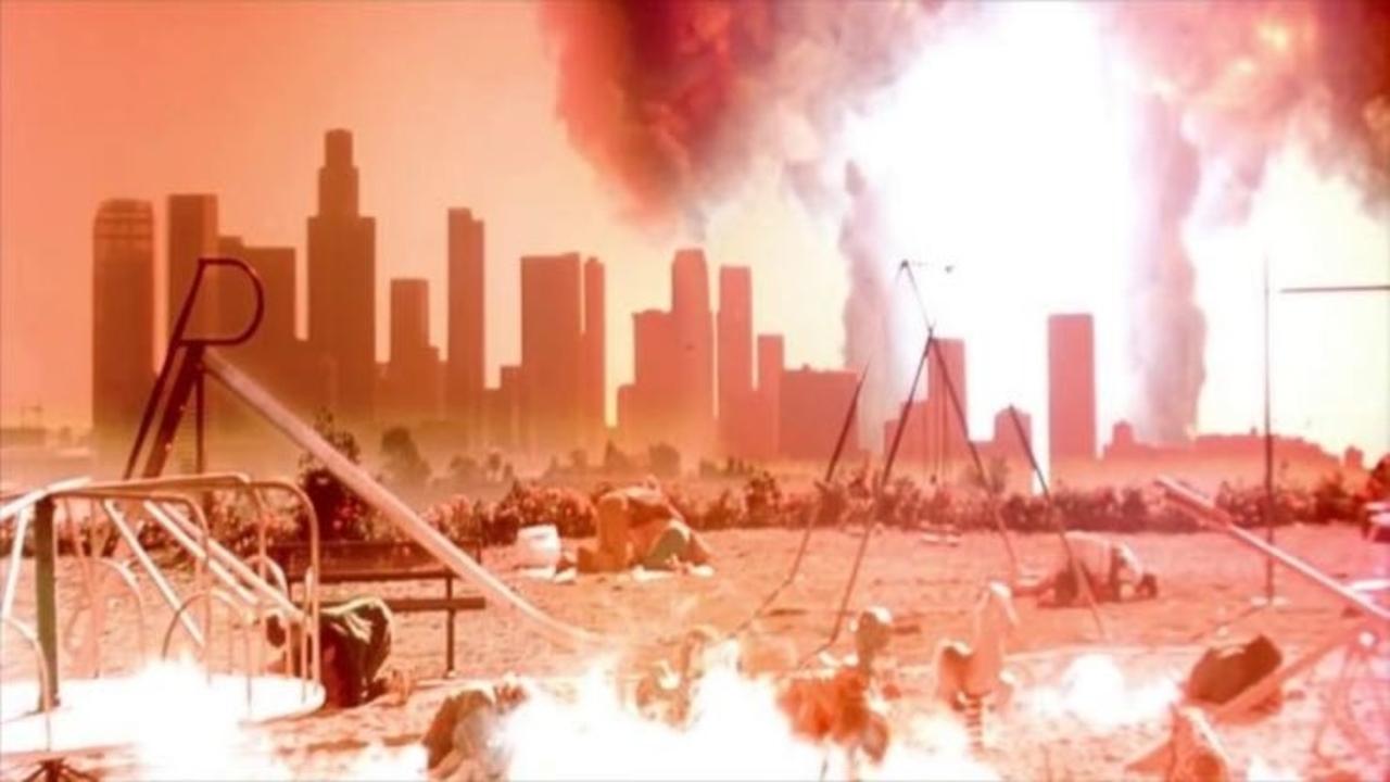 「核攻撃」がテーマの映画9選