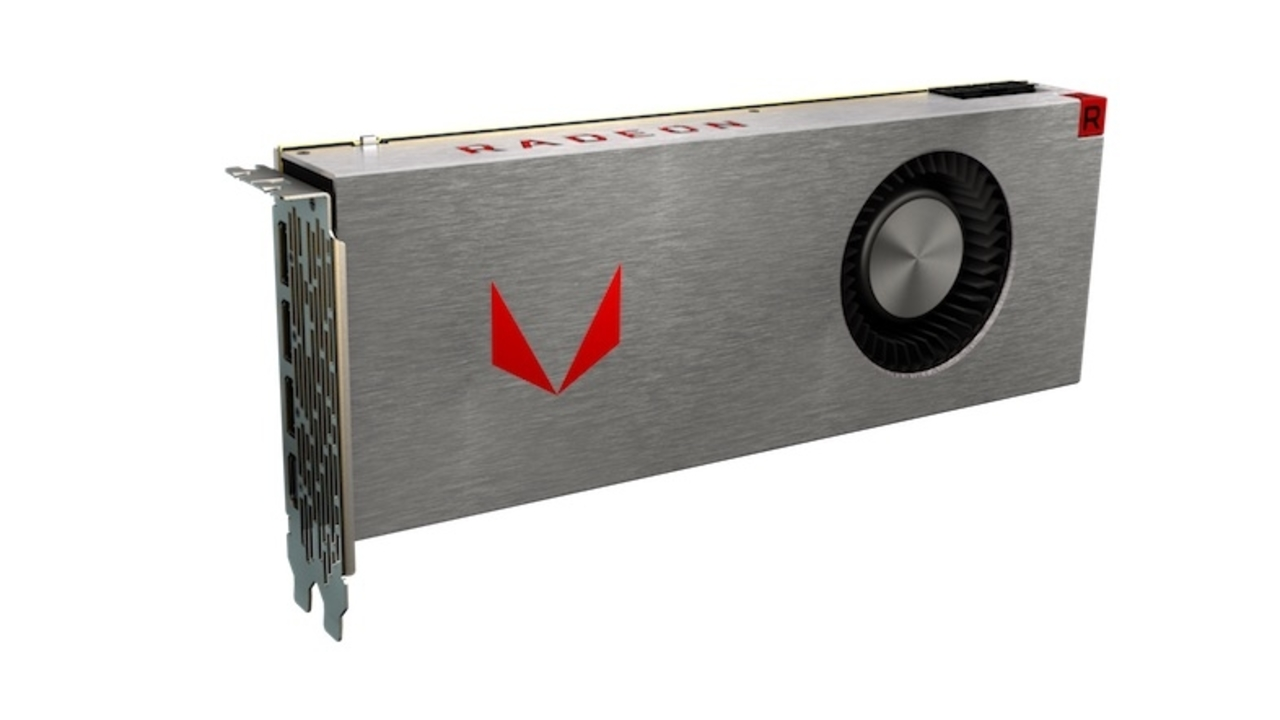 AMDの新GPU「Radeon RX Vega 64/56」、8月14日発売へ