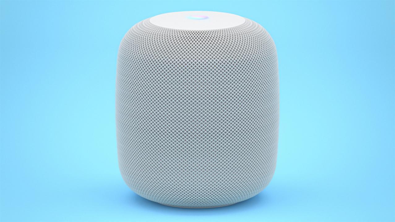 Apple「HomePod」のインターフェイス動作音が判明か。ポロンポロンと楽しげな効果音