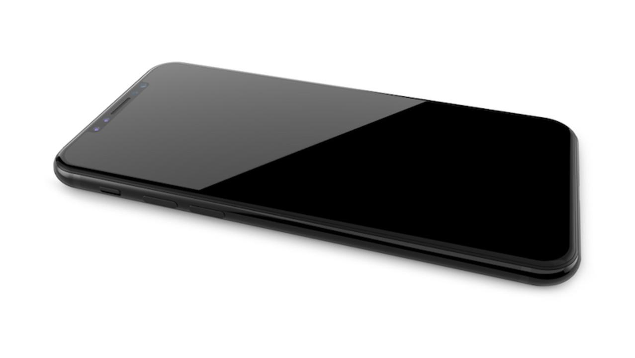 iPhone 8ではTouch IDのディスプレイ内蔵が断念されたかも