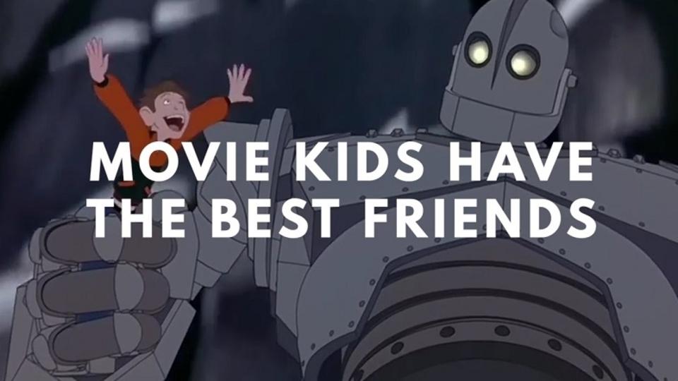 こんな友達ほしかった! 映画に登場する子供の素晴らしき友達まとめ