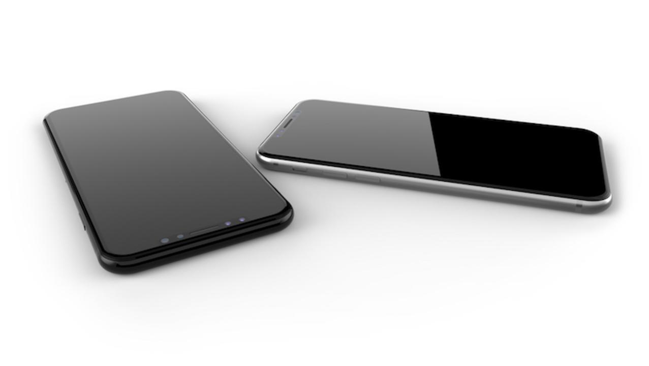 新型iPhone、全モデル量産開始という朗報伝わる