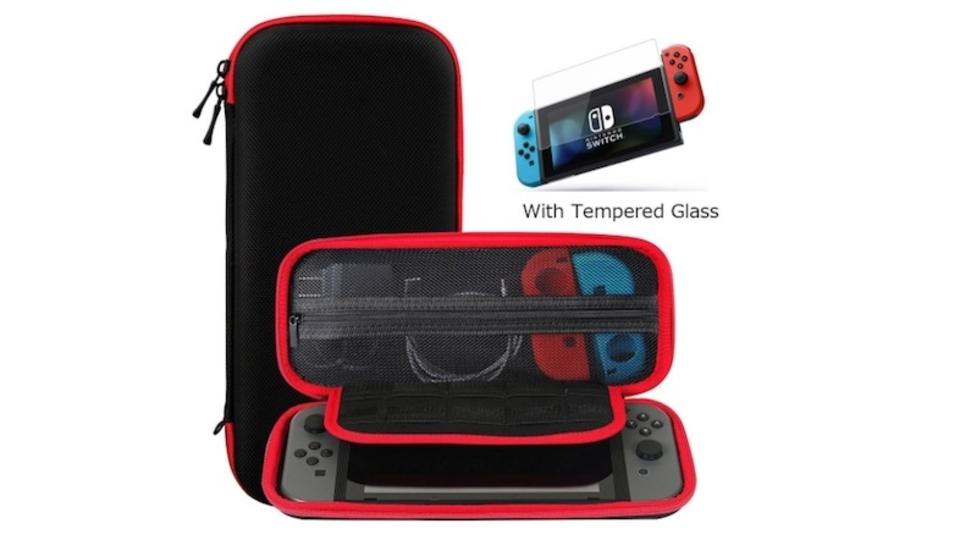 【本日のセール情報】Amazonタイムセールで80%以上オフも! Nintendo Switch関連アイテムや4ポート折り畳式プラグが登場