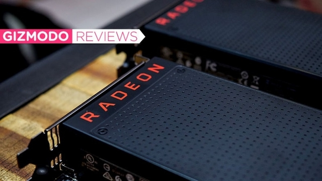 AMD Radeon Vega 64&56レビュー! グラボ戦争の幕開け
