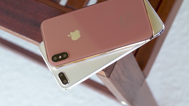 超弩級の容量。iPhone 8では512GBモデルが登場するかも?