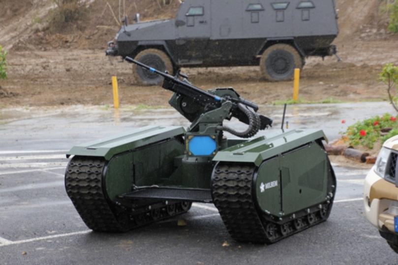 「マジで早く殺人ロボットを禁止して(二度目)!」イーロン・マスクたちが国連に手紙を送る
