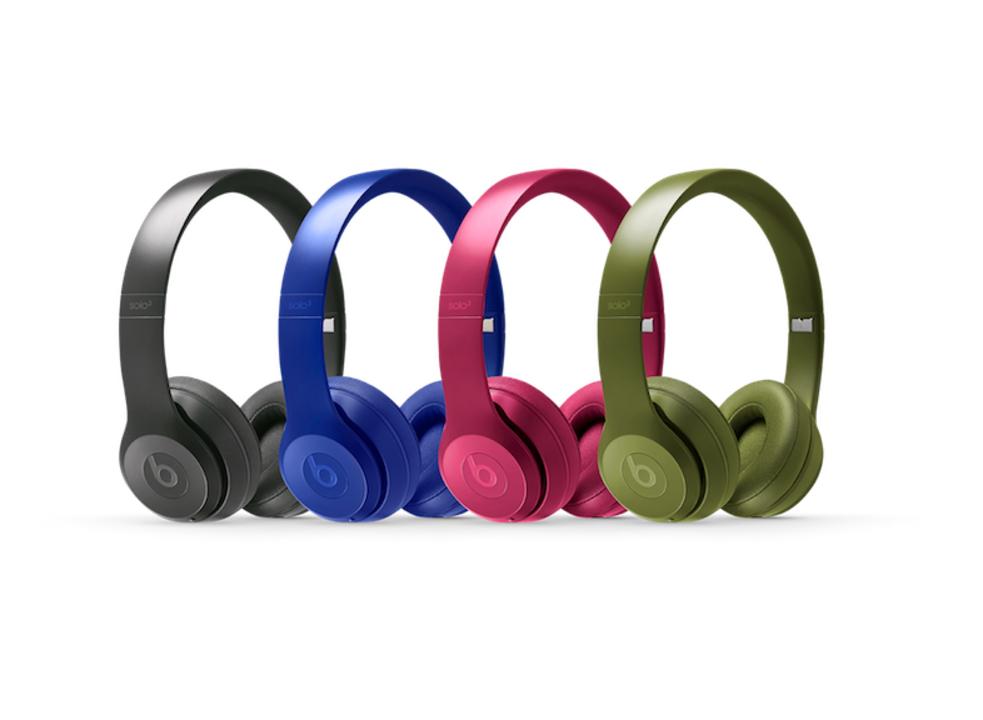 Beatsから新カラーが加わったヘッドフォン、イヤフォン、スピーカーのコレクション「Neighborhood Collection」登場!