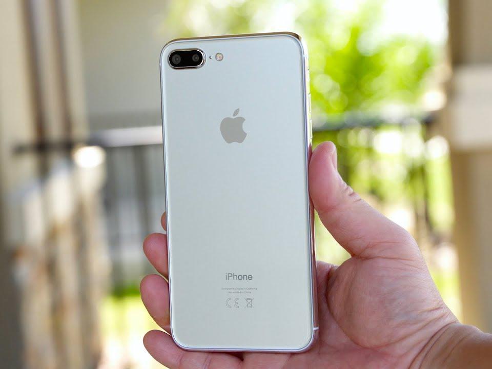 「iPhone 7s Plus」は本体が少し厚くなる? サイズ情報が流出