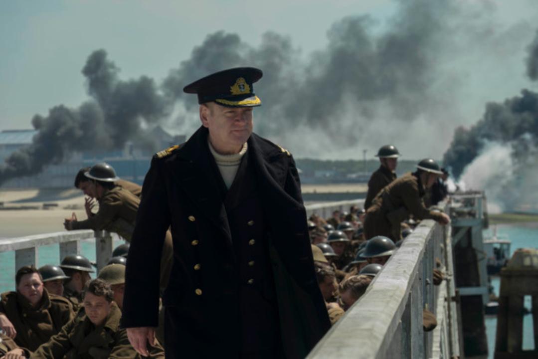映画『ダンケルク』クリストファー・ノーラン監督にインタビュー:「IMAXカメラが水に浸かってしまいました」