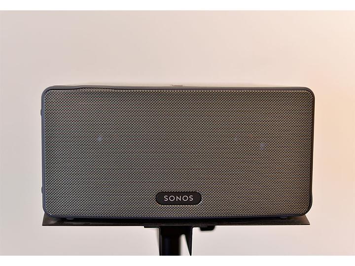SONOSから独自の音声AIを搭載したスマートスピーカーが10月4日に発表か!