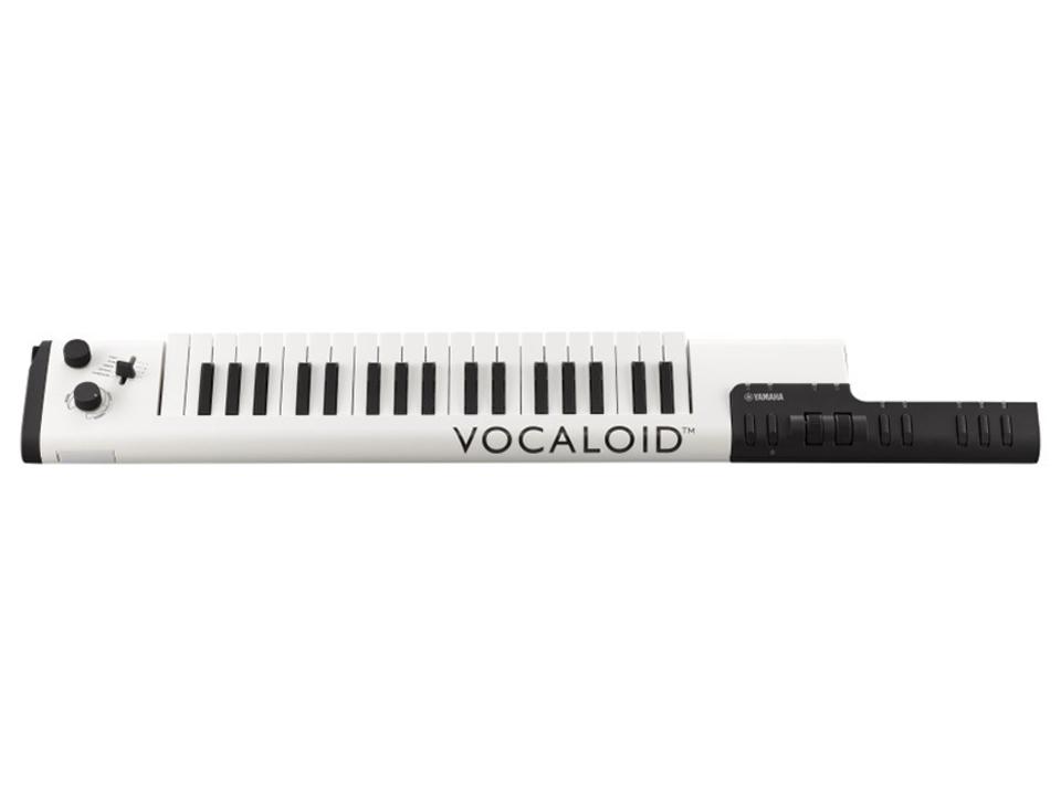 それは永年の夢だった。ボーカロイドの歌声を演奏できる電子楽器「ヤマハ ボーカロイドキーボード」が今冬発売