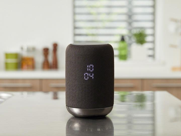 ソニーもスマートスピーカー参戦!Googleアシスタント対応「LF-S50G」