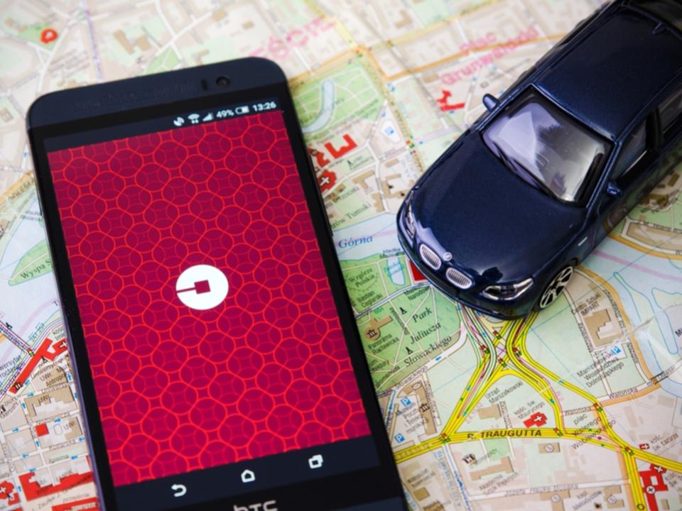 Uberが変わる! プライバシーの見直しで降車後のユーザートラッキング機能を廃止へ
