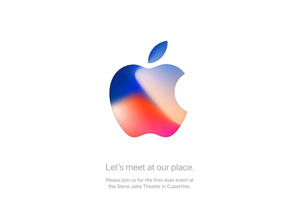【速報】Apple秋の製品発表イベントは9月12日に開催決定。スティーブ・ジョブズ・シアターで噂のiPhone 8お披露目か?