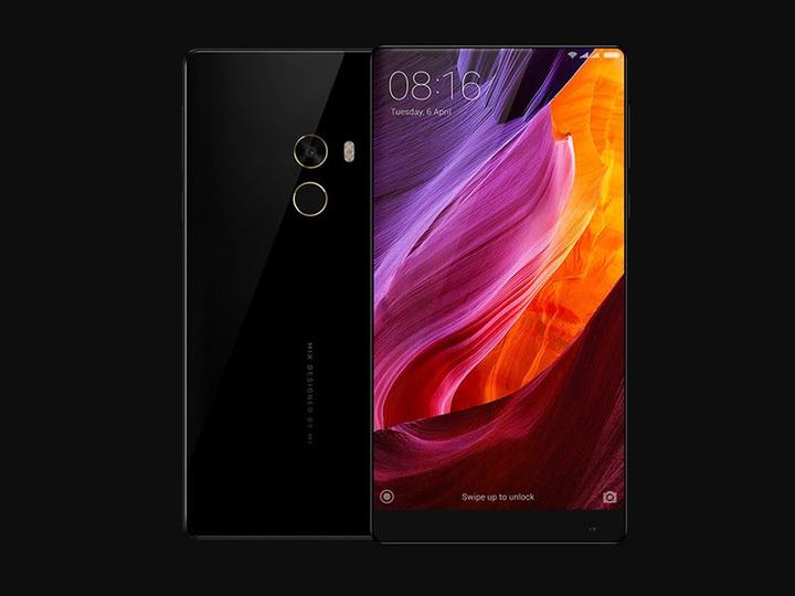 Xiaomiのベゼルレスディスプレイスマホ「Mi Mix 2」は、iPhone 8とぶつかる9月11日発表。