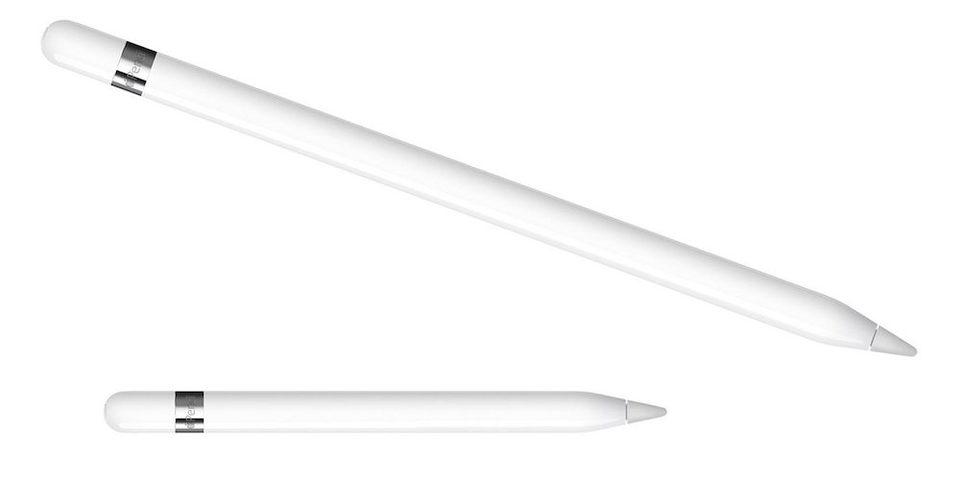 「Apple Pencil」にiPhoneで使いやすいショート版が登場するかも…な特許が見つかる