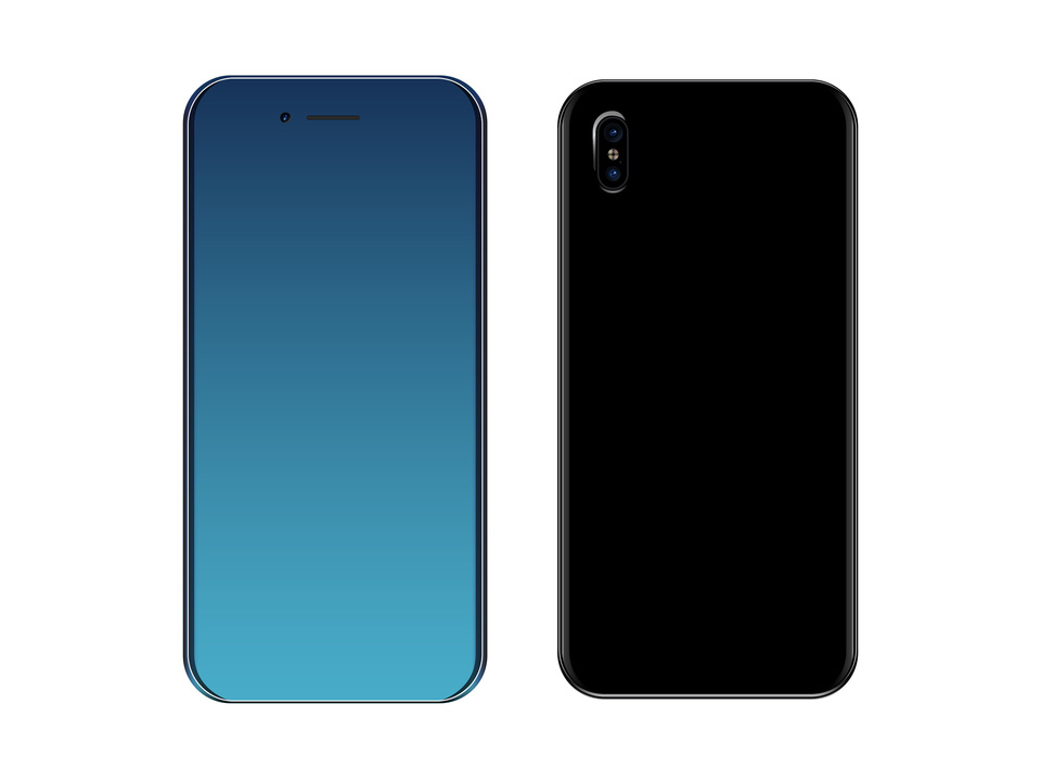 新型iPhoneの名称は「iPhone 8/iPhone 8 Plus/iPhone Edition」になるかも!