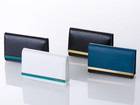本革を超える機能性とデザイン。FUMIKODAブランドのカードケースがクラウドファンディングで資金調達を開始!