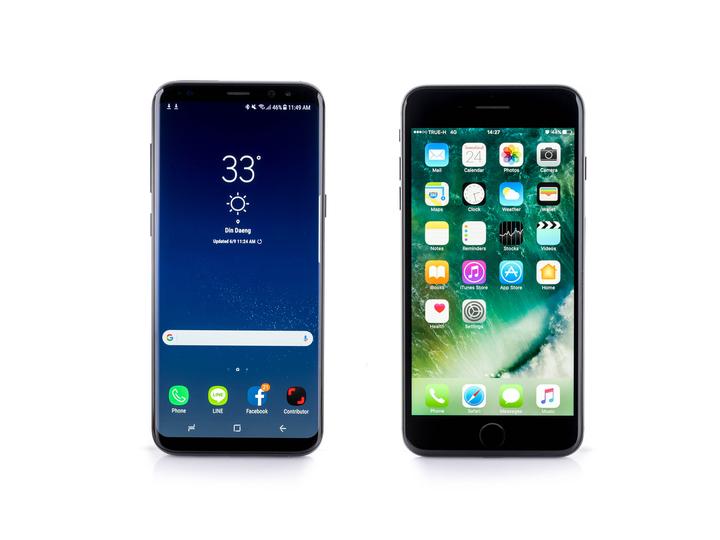 iPhone 8が11万円を超えてしまうのは、Samsung製の有機ELディスプレイが原因?