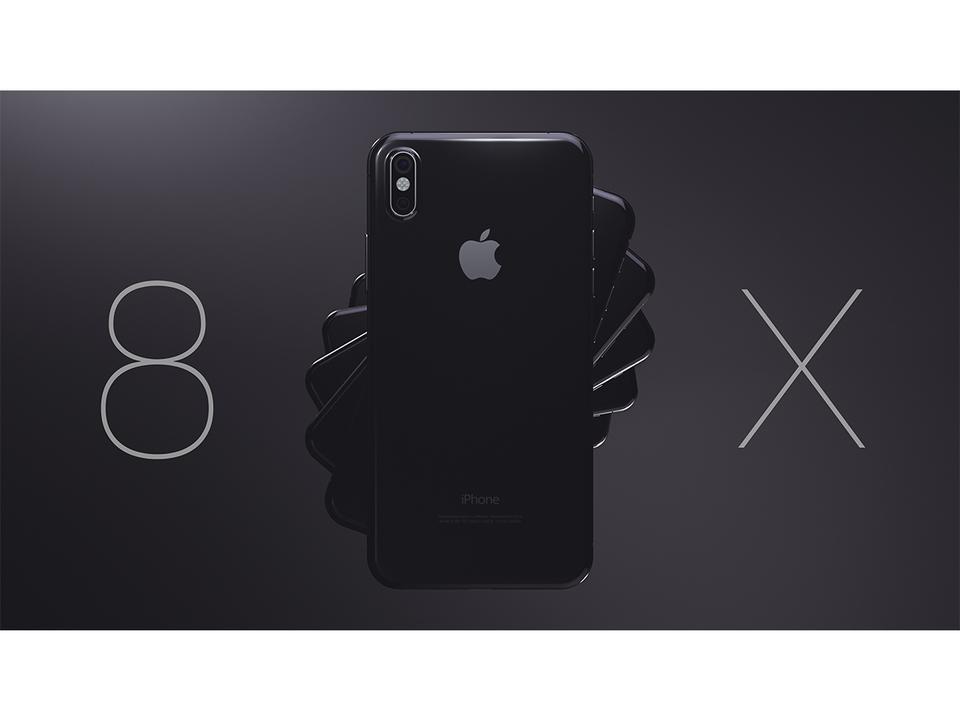 また有力候補となってきた新型iPhoneの名称「iPhone 8」と「iPhone X」