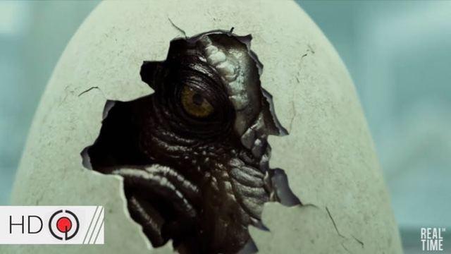 マイ・ジュラシックワールドを作ろう。ゲーム『Jurassic World Evolution』のトレイラーが公開