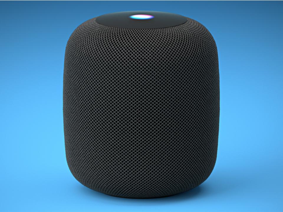 Apple「HomePod」、パスコードだけでなくサウンドでもペアリングできる?