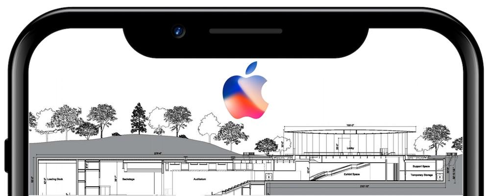 iPhone X、iPhone 8 特集