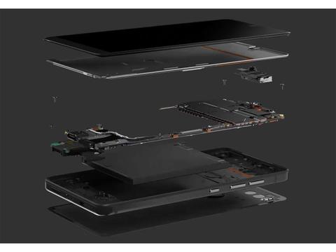 修理のために破壊? Essential Phoneは修理がとにかく困難だとiFixitが判定