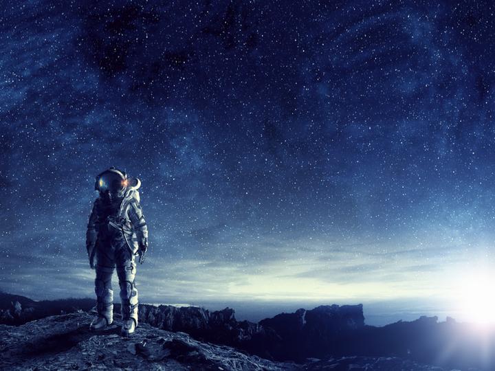 宇宙飛行士のおしっこと汗が、人類を火星に一歩近づけるカギに
