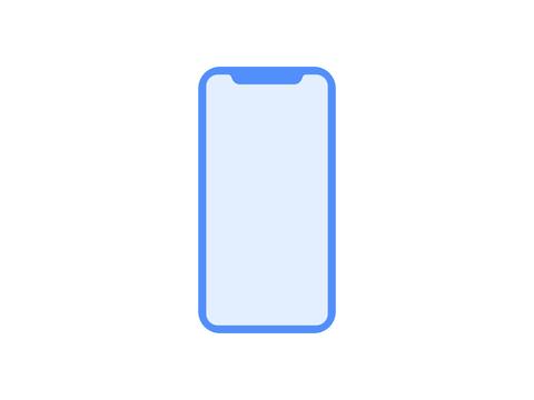 【速報】10周年記念モデルiPhoneは「iPhone X」で確定か