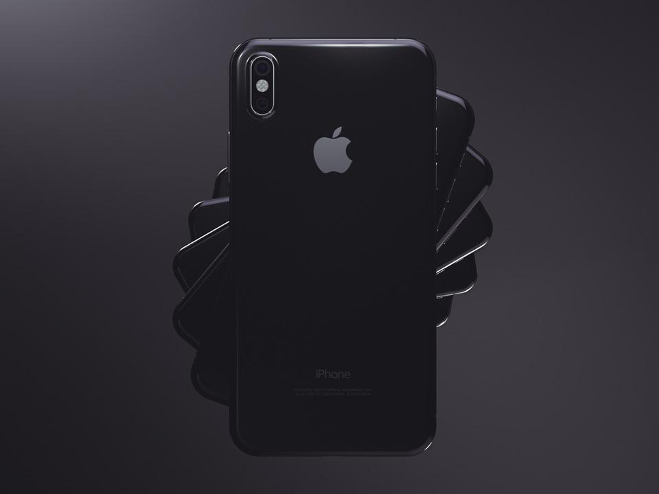「iPhone X」は2+4コアと3GB RAMのパワフル構成に!?