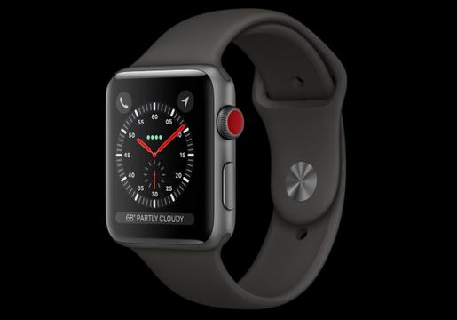 「LTE対応の新型Apple Watch」はiPhoneと同一電話番号を利用する?っぽい