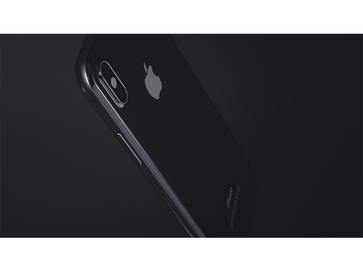 「iPhone X」のサイドボタンをどう使うのか、ちょっと見てみましょ