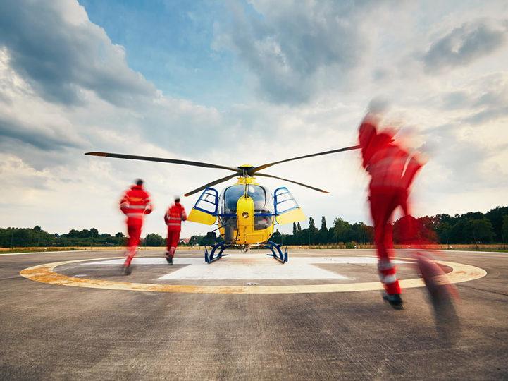 ついにAIで人命救助する時代に。IBMがWatsonで目指す救急救命の未来