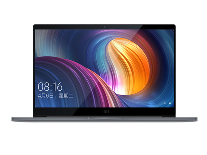 見た目はもう...アレだ。XiaomiのノートPC「Mi Notebook Pro」が登場