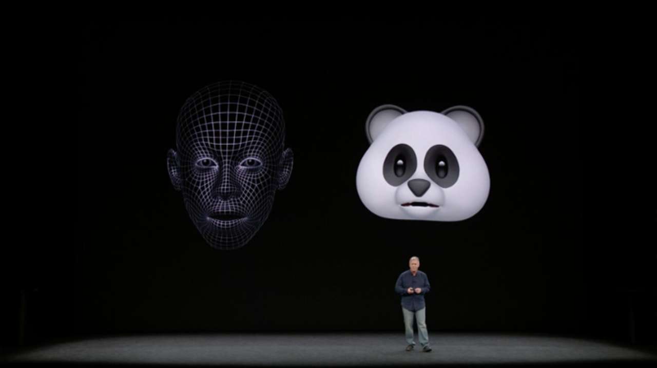 Emojiを表情で動かせる新機能「Animoji」に感じた並々ならぬ可能性