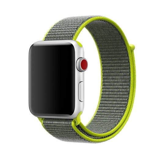 ニューカマー続々。Apple Watchのおすすめベルトご紹介