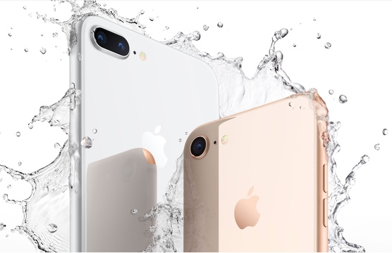 auもiPhone 8/8 Plus & Apple Watch Series 3の取り扱いを発表