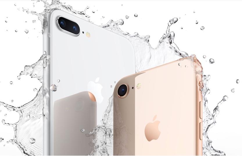 auもiPhone 8/8 Plus & Apple Watch Series 3の取り扱いを発表