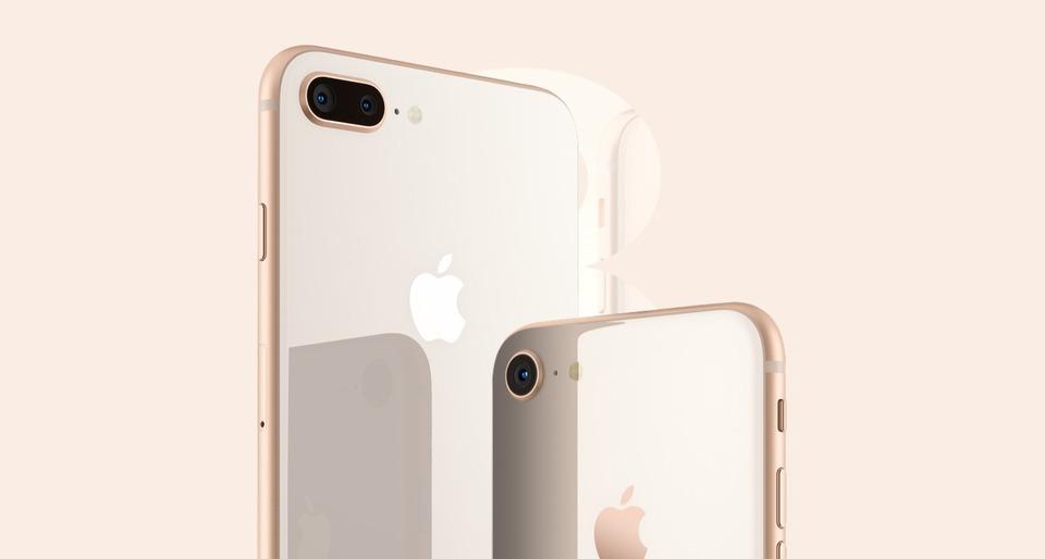 一番乗りはドコモ。iPhone 8/8 Plus&Apple Watch Series 3の取り扱いを発表