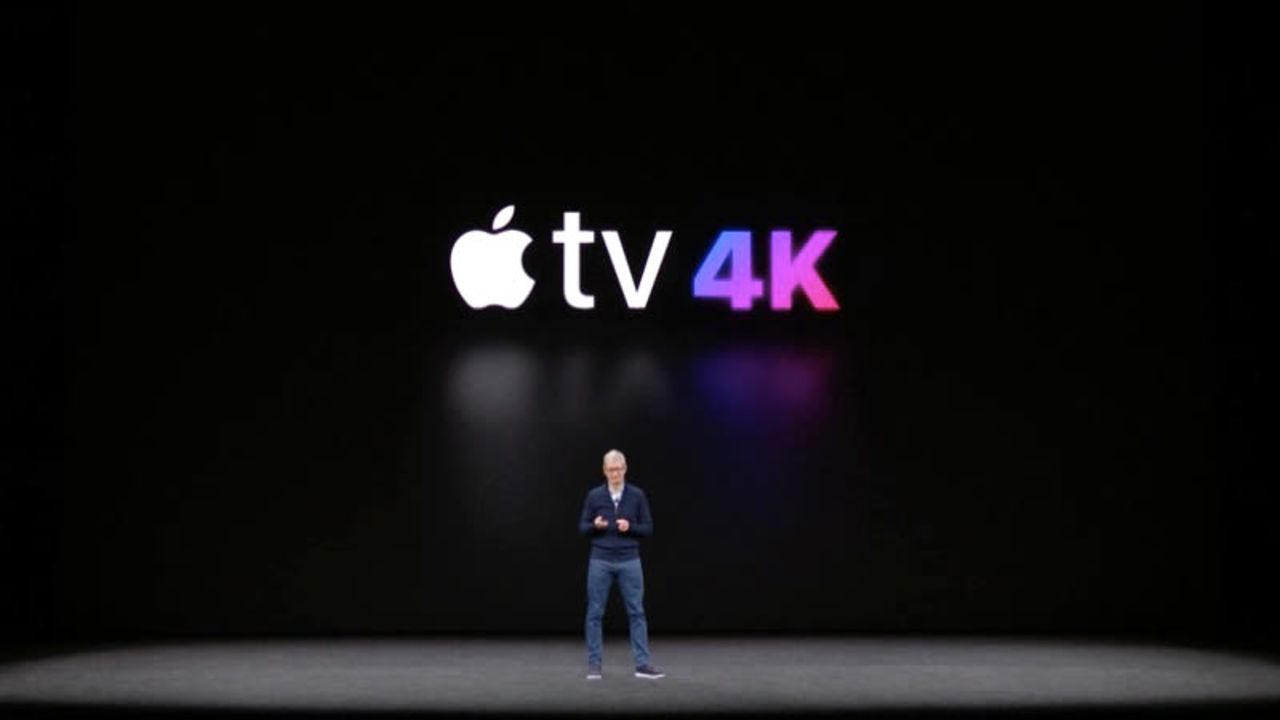 Apple TV 4K、知っておくべきことすべて