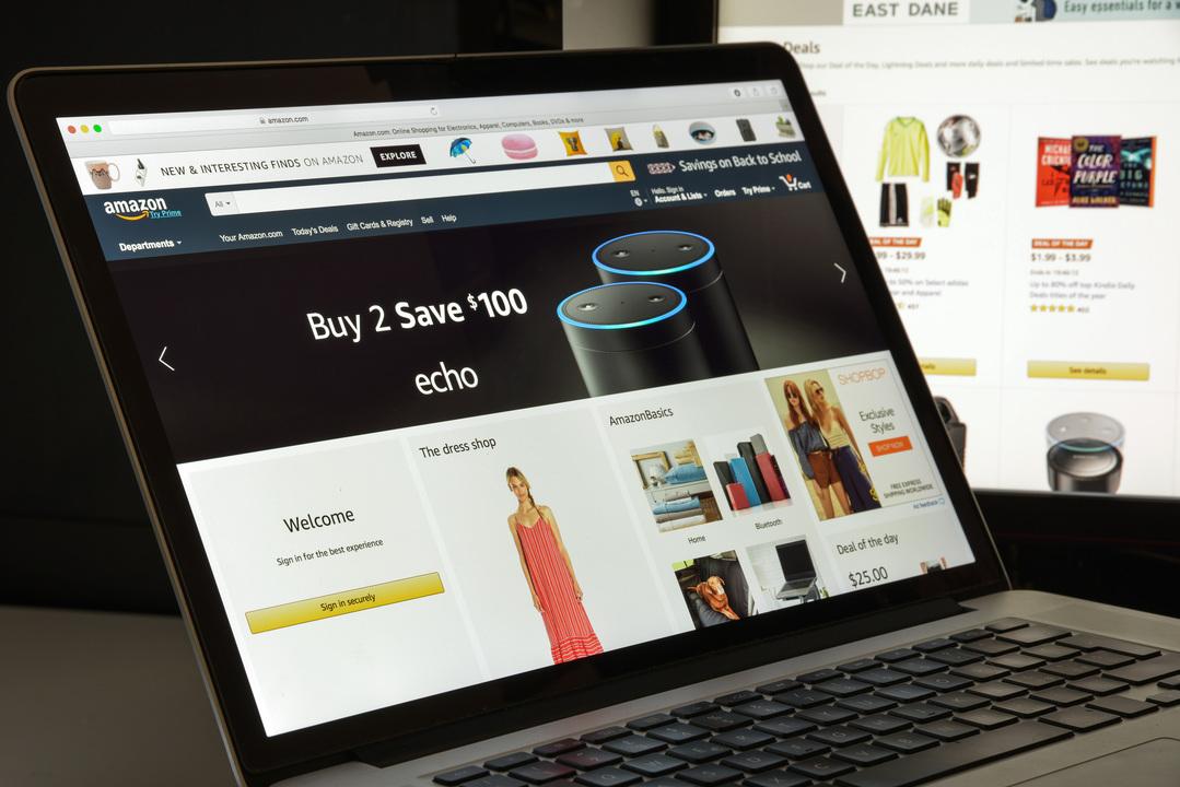 Amazon、人工知能のデザイナーでファッション業界も飲み込む?
