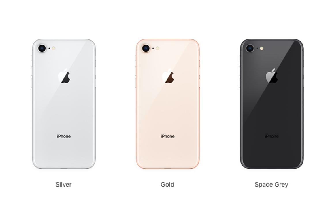 悲報。iPhone 8、Apple Watch Series 3のカラバリから「ローズゴールド」がなくなる