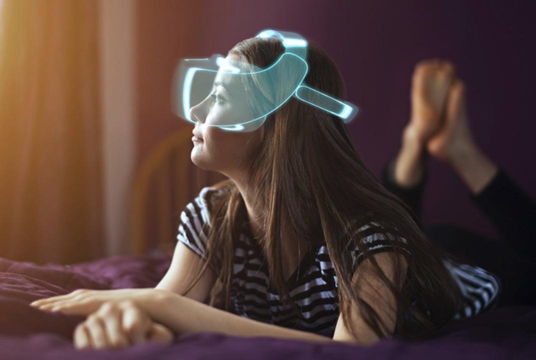 HTCのスタンドアロン型VRヘッドセット。その名は「VIVE Focus」になるかも