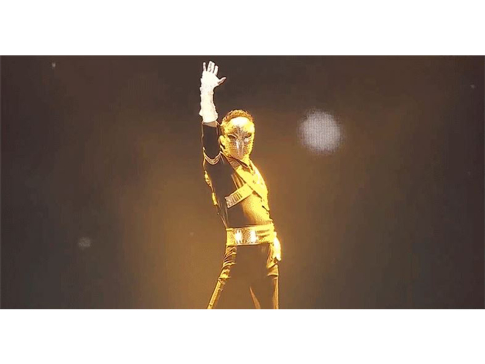 Apple新製品発表イベントの日、中国ではアジア一番の富豪ジャック・マーがマイケル・ジャクソンを踊る