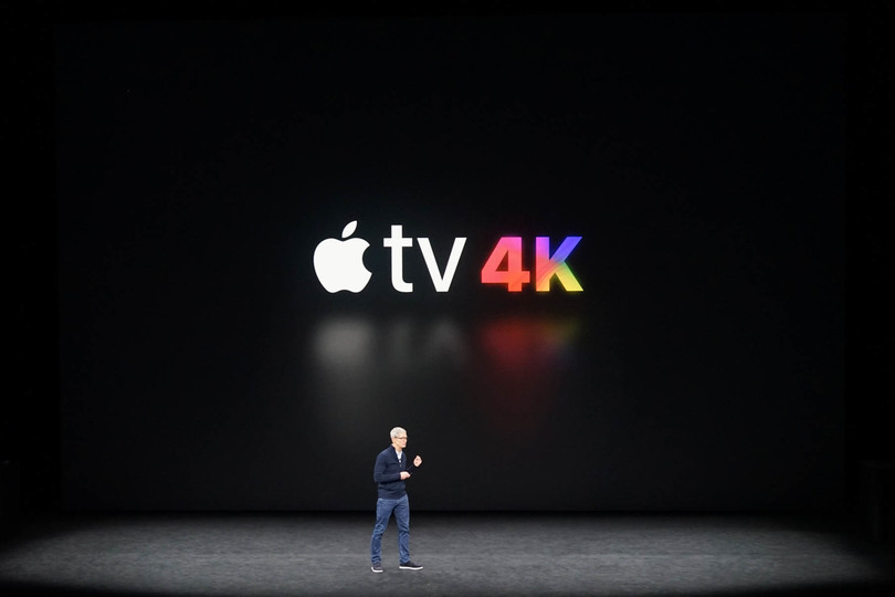 海外iTunesストアで4K HDRコンテンツが配信開始。日本は…?