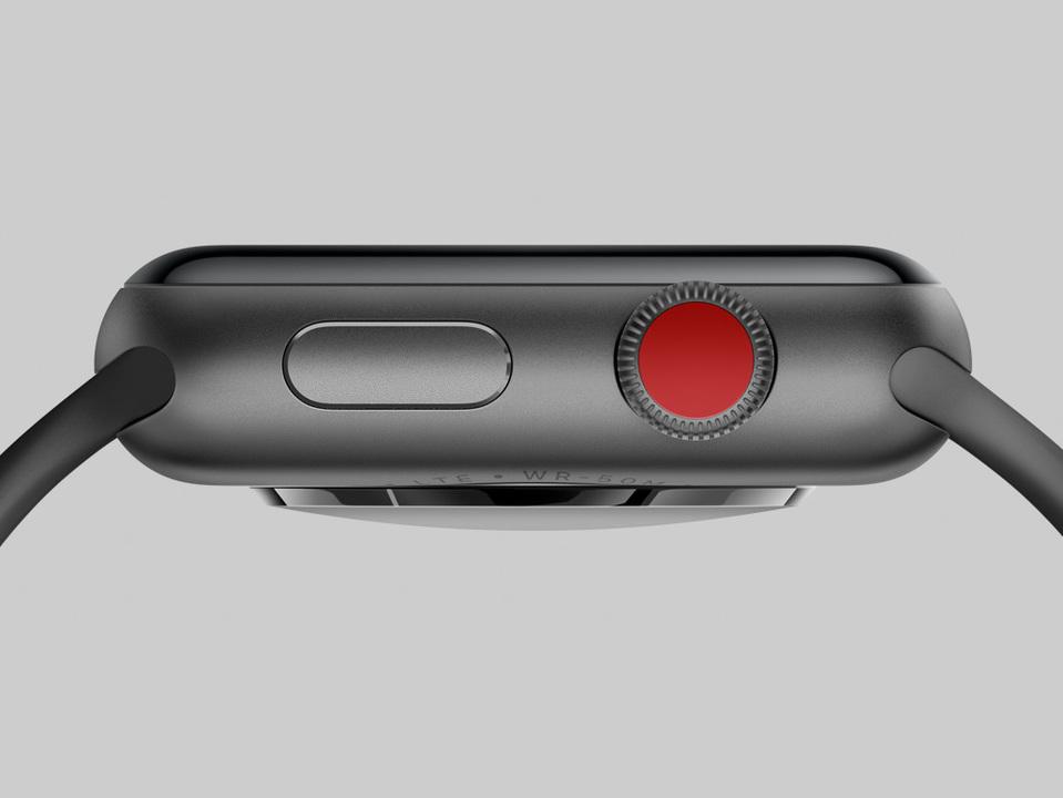 アクティブ派に注意。LTEモデルの「Apple Watch Series 3」は海外で大幅機能制限アリ