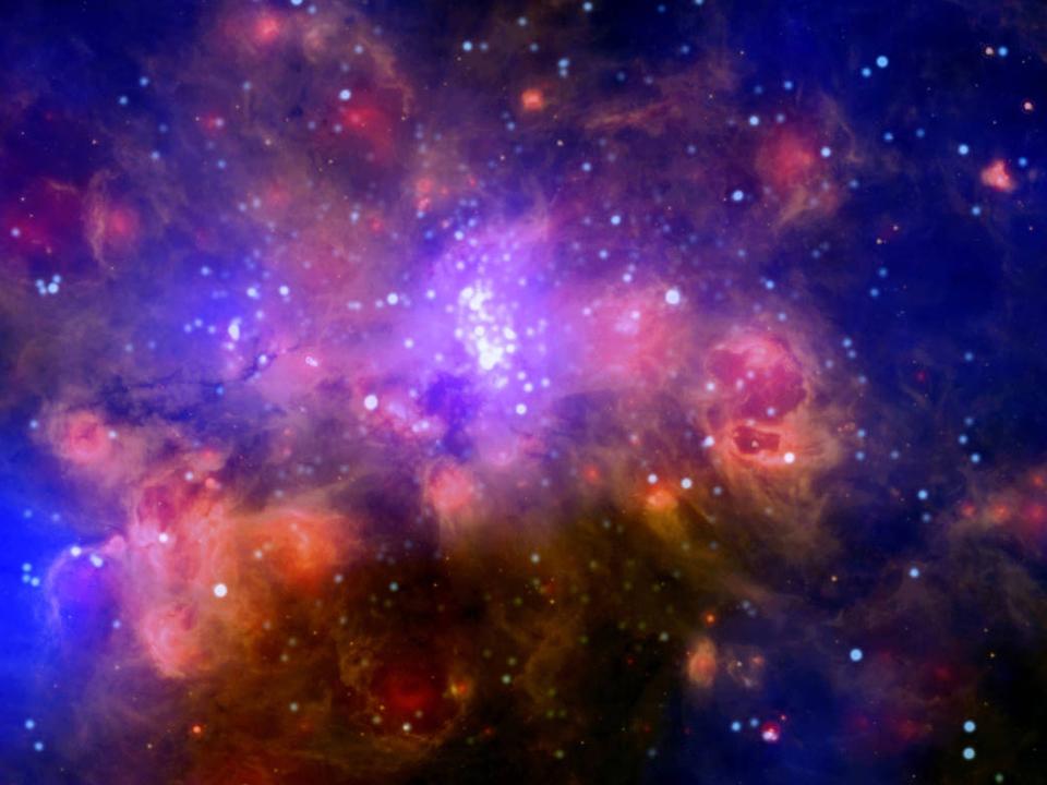 BH生成のミッシングリンク発見? 慶応大学が中質量ブラックホール候補確認