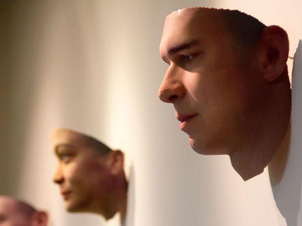 DNAから顔を正確に予測することはできるのか?